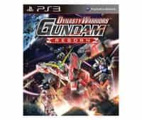 Dynasty Warriors Gundam Reborn Sony Playstation 3…