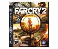 Compare Far  Cry  2     Playstation 3  at KSA Price