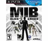 Men In Black: Alien Crisis - Playstation…