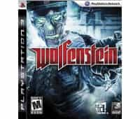 Compare Wolfenstein    Playstation 3  at KSA Price