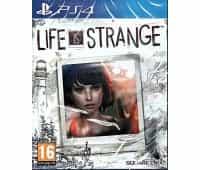 Compare Life Is  Strange    PlayStation 4  at KSA Price