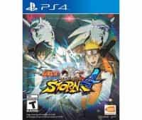 Naruto Ninja Storm 4 - Playstation 4