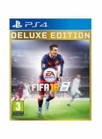 FIFA 16 Deluxe Edition - Arabic - PlayStation…