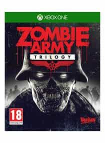 Zombie Army Trilogy - Xbox One