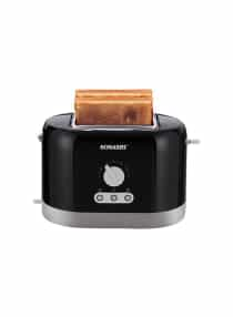 2-Slice Bread Toaster ST-209 Black