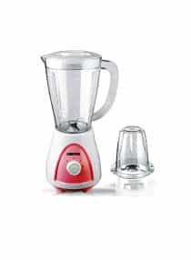 Compare 2 In 1 Jar  Blender GSB5485 White Pink at KSA Price
