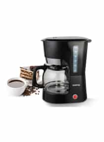 Coffee Maker 1.5L GCM6103 Black