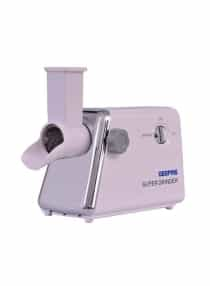 Compare Meat Grinder 1500W GMG765 White at KSA Price