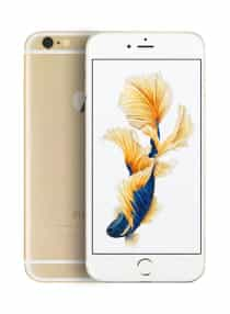 iPhone 6 With FaceTime Gold 16GB 4G LTE