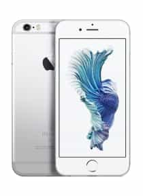 iPhone 6s Plus With FaceTime Silver 16GB 4G…