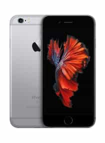 iPhone 6s Plus With FaceTime Gray 64GB 4G LTE