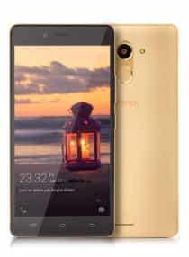 Hot 4 Pro Dual SIM Champagne Gold 16GB…