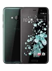 U Play Dual SIM Brilliant Black 64GB 4G LTE