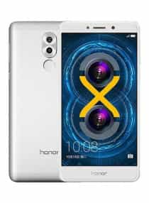 Honor 6X Dual SIM Silver 32GB 4G LTE