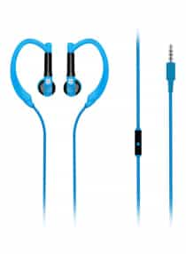 Sports Headphone In-Ear Exercise Earphone With Mic…
