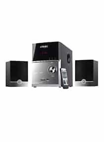 Compare Bluetooth Enabled 2.1ch Speaker CK2243 Black Grey at KSA Price