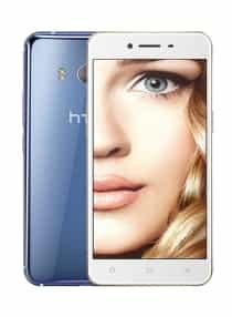 U11 Dual SIM Amazing Silver 128GB 4G LTE