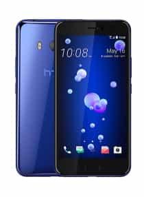 U11 Dual SIM Sapphire Blue 128GB 4G LTE