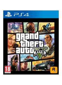 Grand Theft Auto 5 - PAL - PlayStation…