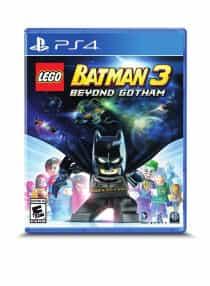Compare Lego Batman 3  Beyond Gotham Video Game    PlayStation 4  at KSA Price