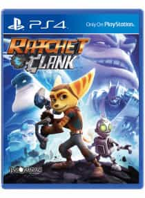 Compare Ratchet And  Clank    PAL     Action And  Shooter    PlayStation 4   PS4     PlayStation 4   PS4   at KSA Price
