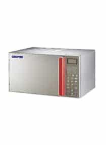 Compare Countertop Grill Microwave Oven 27L  GMO1876 Silver at KSA Price