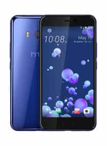 U11 Dual SIM Sapphire Blue 64GB 4G LTE