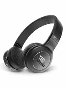 Compare On Ear Bluetooth Headphones Black at KSA Price