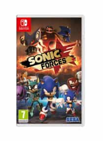 Compare Sonic Forces    Nintendo Switch at KSA Price