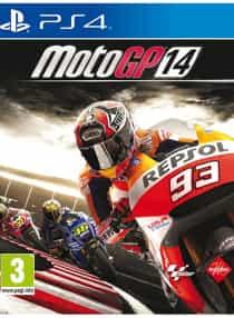 MotoGP 14 - PlayStation 4