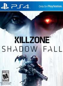Killzone : Shadow Fall (2013) - Open Region…