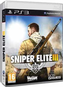 Sniper Elite 3 - PlayStation 3