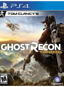 Tom Clancy's Ghost Recon: Wildlands - Region…