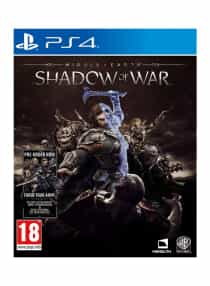 Middle-Earth: Shadow Of War - PlayStation…