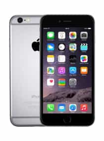 Compare iPhone 6  Without FaceTime Space Gray 32GB 4G  LTE   at KSA Price