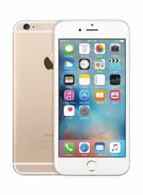 iPhone 6 Without FaceTime Gold 32GB 4G LTE