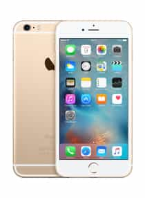 iPhone 6 Plus With FaceTime Gold 16GB 4G LTE