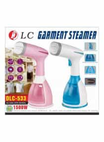 Steam Iron DLC-533
