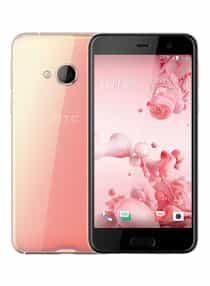 U Play Dual SIM Cosmetic Pink 64GB 4G LTE