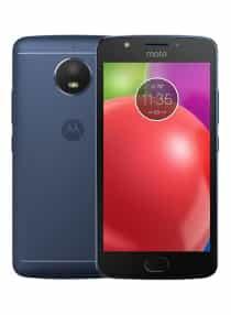 Moto E4 Oxford Blue 16GB 4G LTE
