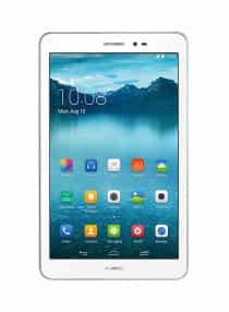 Compare MediaPad T1  8inch, 8GB, Wi Fi, 3G,  White at KSA Price