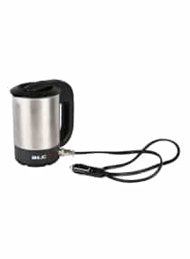 Electric Kettle 0.5L H-KK-302 Silver