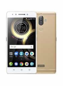 K8 Note Dual SIM Fine Gold 64GB 4G LTE