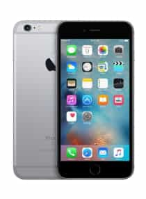iPhone 6s Plus Without FaceTime Space Gray 32GB…