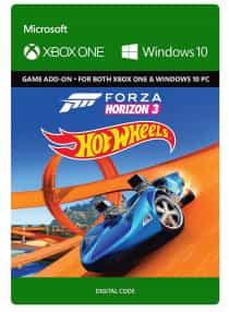 Forza Horizon 3 + Hot Wheels - Xbox One