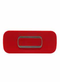 Compare Beast Portable Bluetooth Speaker Red  at KSA Price