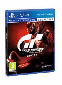 Gran Turismo Sport Standard Edition - PlayStation…