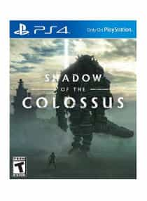 Shadow Of Colossus - PlayStation 4 (PS4)