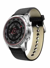 Compare KW99 3G  Smart Watch Black Grey at KSA Price