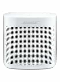 SoundLink Color II Bluetooth Speaker White